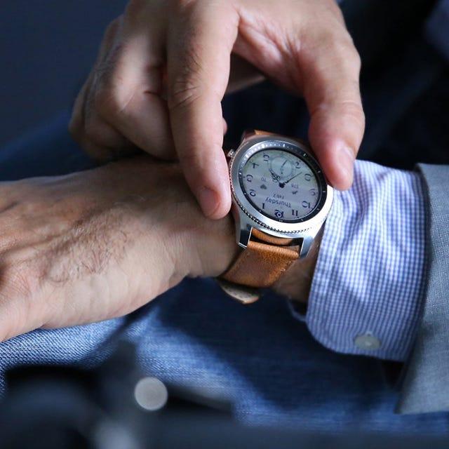 Klockarmband för Samsung Galaxy Gear S3